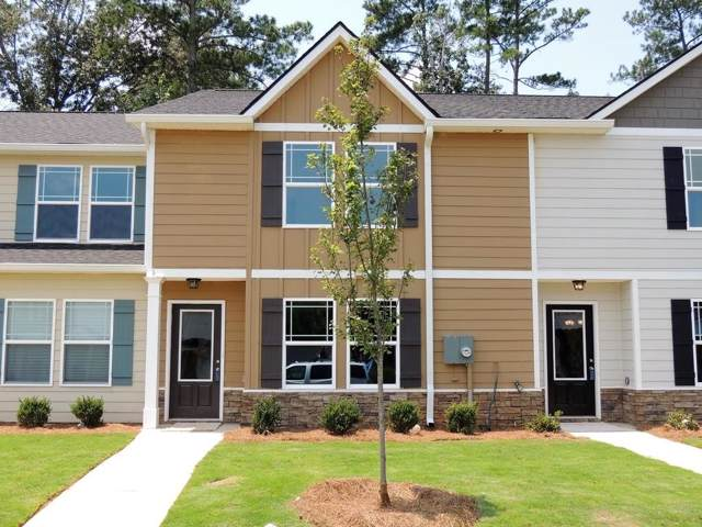 6310 Garden Circle, Douglasville, GA 30135 (MLS #6604702) :: The Zac Team @ RE/MAX Metro Atlanta