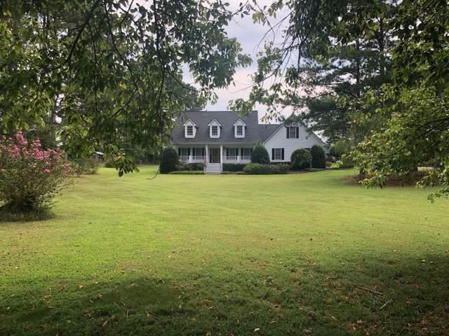 473 Hardin Bridge Road #6, Kingston, GA 30145 (MLS #6604707) :: Good Living Real Estate