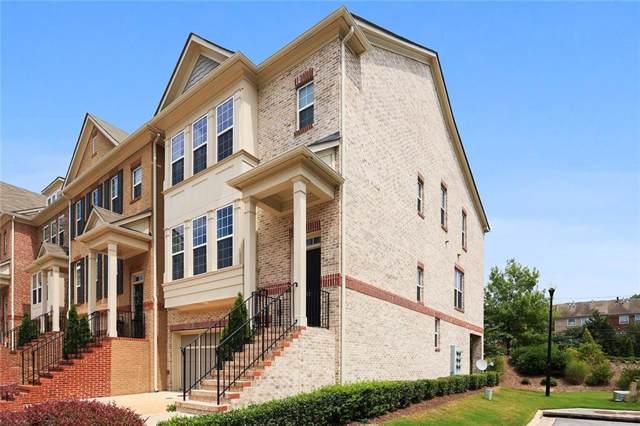 5121 Kempsford Court SE #26, Atlanta, GA 30339 (MLS #6604709) :: RE/MAX Paramount Properties