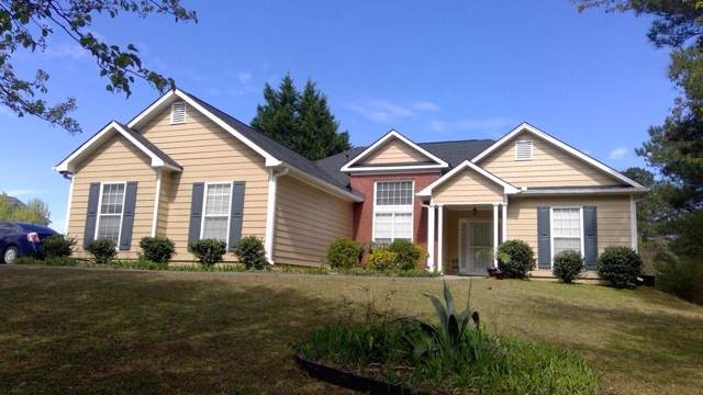 3022 Chesterfield Court, Snellville, GA 30039 (MLS #6604722) :: RE/MAX Paramount Properties