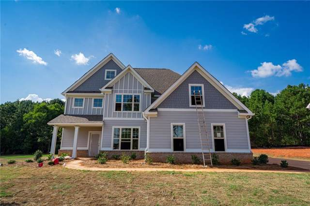1714 Highland Creek Drive, Monroe, GA 30656 (MLS #6604731) :: The Heyl Group at Keller Williams