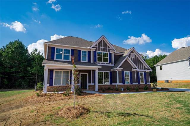 1720 Highland Creek Drive, Monroe, GA 30656 (MLS #6604732) :: The Heyl Group at Keller Williams
