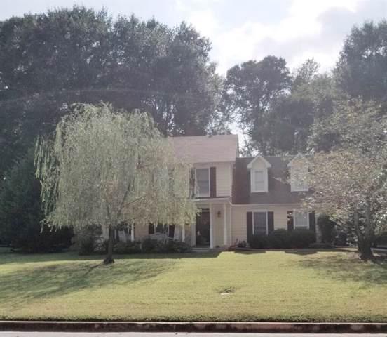 2895 Summit View Court, Snellville, GA 30078 (MLS #6604735) :: North Atlanta Home Team