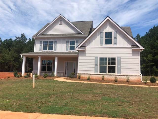 1726 Highland Creek Drive, Monroe, GA 30656 (MLS #6604737) :: The Heyl Group at Keller Williams