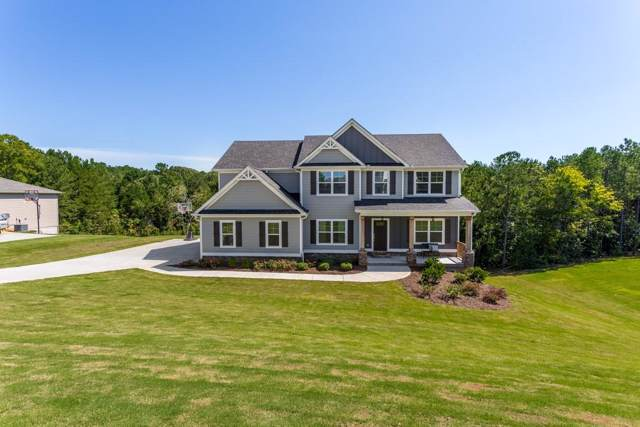 140 Grayson Myers Drive, Villa Rica, GA 30180 (MLS #6604740) :: Iconic Living Real Estate Professionals