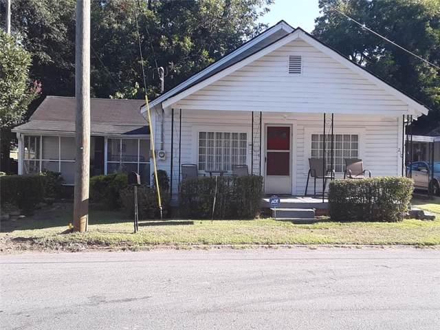 210 Gladys Hendrix Way Street, Carrollton, GA 30117 (MLS #6604745) :: The Heyl Group at Keller Williams