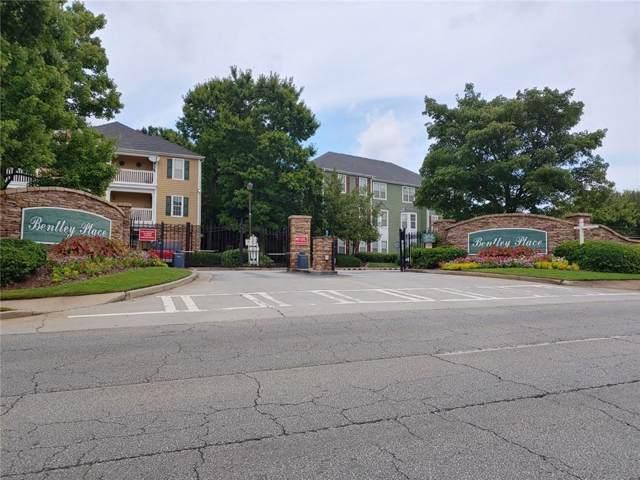 336 Bentley Place #336, Tucker, GA 30084 (MLS #6604748) :: The Heyl Group at Keller Williams