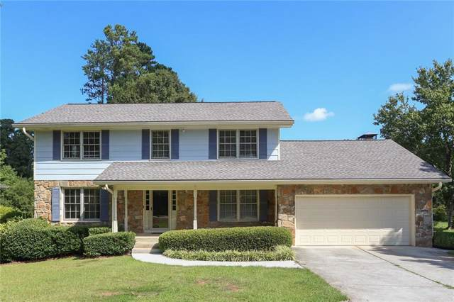 3804 Evans Road, Doraville, GA 30340 (MLS #6604755) :: The Zac Team @ RE/MAX Metro Atlanta