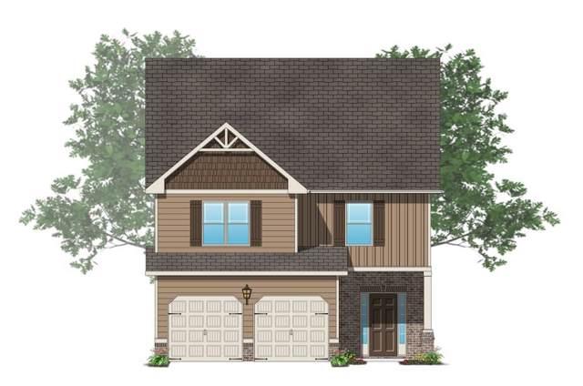 420 Fredrick Drive, Mcdonough, GA 30253 (MLS #6604762) :: RE/MAX Prestige