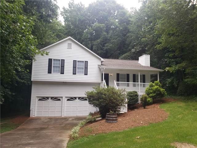275 Deering Drive, Douglasville, GA 30134 (MLS #6604783) :: Kennesaw Life Real Estate