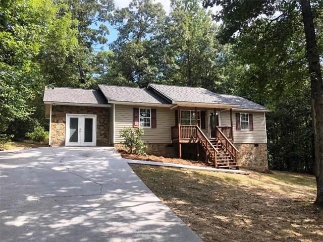494 Buck Boulevard SE, Calhoun, GA 30701 (MLS #6604786) :: RE/MAX Paramount Properties