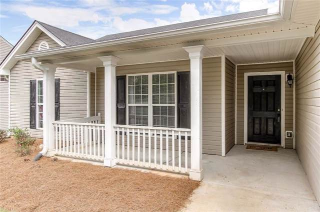 1883 Roxey Lane, Winder, GA 30680 (MLS #6604792) :: Iconic Living Real Estate Professionals