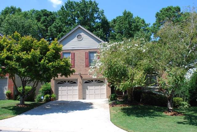 294 Braxton Place, Tucker, GA 30084 (MLS #6604794) :: The Hinsons - Mike Hinson & Harriet Hinson