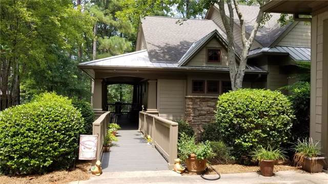 1101 Lockets Trail, Greensboro, GA 30642 (MLS #6604798) :: RE/MAX Paramount Properties