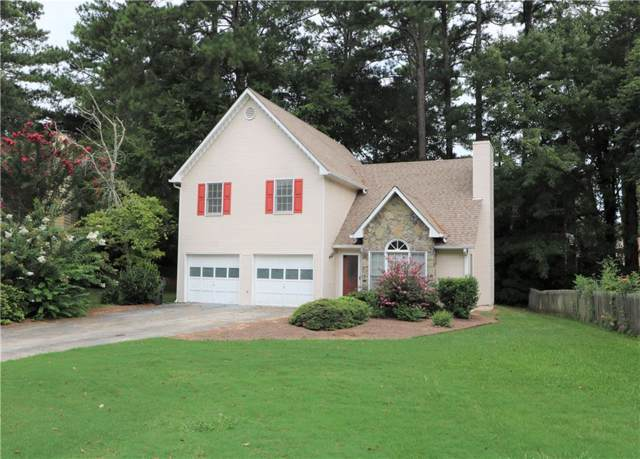 3339 Alexis Court, Marietta, GA 30066 (MLS #6604804) :: Kennesaw Life Real Estate