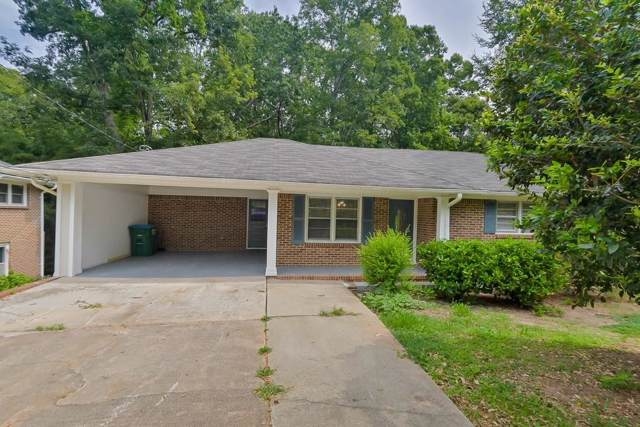 3144 Oak Drive, Lawrenceville, GA 30044 (MLS #6604806) :: Iconic Living Real Estate Professionals