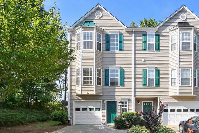 1716 Feast Court, Cumming, GA 30040 (MLS #6604810) :: The Zac Team @ RE/MAX Metro Atlanta