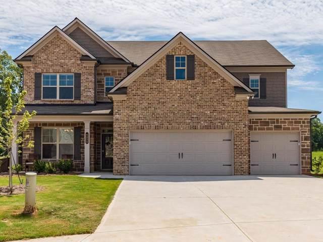 4235 Sharpton Park Drive, Auburn, GA 30011 (MLS #6604816) :: RE/MAX Prestige