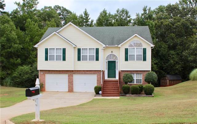 107 Massey Lane, Locust Grove, GA 30248 (MLS #6604825) :: RE/MAX Prestige