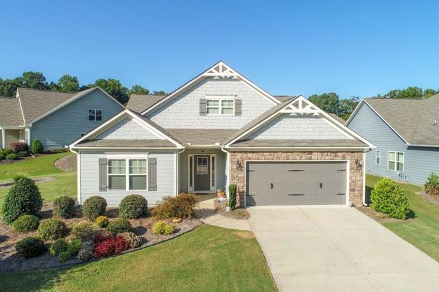 3215 Blackburn Drive, Cumming, GA 30040 (MLS #6604834) :: The Zac Team @ RE/MAX Metro Atlanta