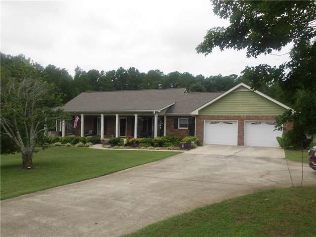 446 Hinton Road, Social Circle, GA 30025 (MLS #6604838) :: RE/MAX Paramount Properties