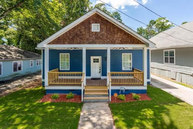 479 Willard Avenue SW, Atlanta, GA 30310 (MLS #6604842) :: RE/MAX Paramount Properties