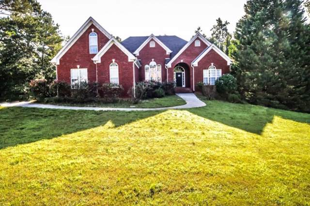 150 Clear Spring Lane, Oxford, GA 30054 (MLS #6604845) :: North Atlanta Home Team