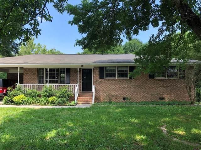 194 Clairmount Drive SE, Calhoun, GA 30701 (MLS #6604847) :: RE/MAX Paramount Properties