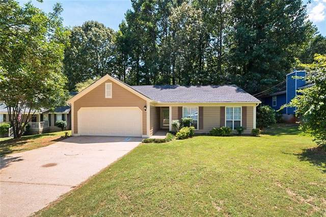 1320 Charter Oaks Lane, Lawrenceville, GA 30046 (MLS #6604850) :: RE/MAX Prestige