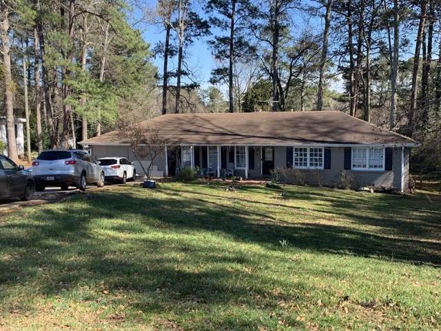 594 Old Norcross Tucker Road, Tucker, GA 30084 (MLS #6604852) :: RE/MAX Prestige