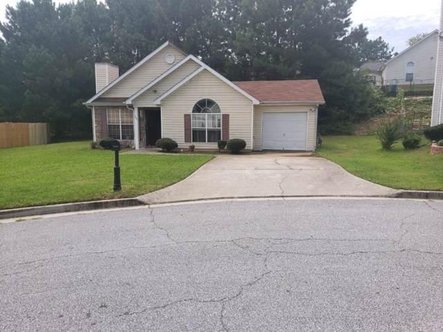 364 Eaglets Court, Riverdale, GA 30274 (MLS #6604853) :: North Atlanta Home Team