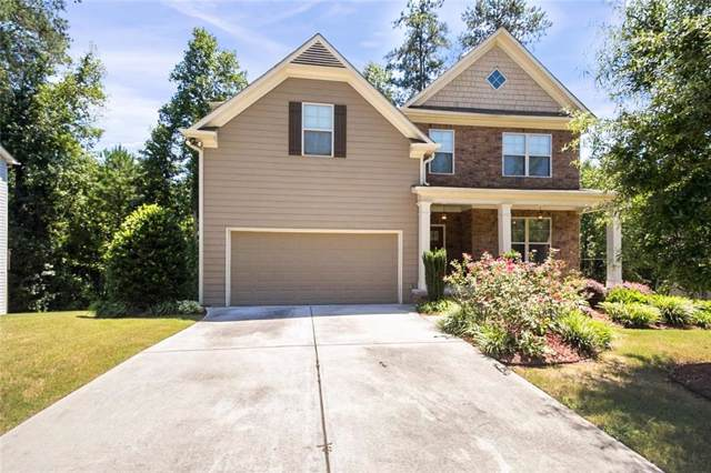 2625 Reece Farms Trail SW, Powder Springs, GA 30127 (MLS #6604855) :: The Heyl Group at Keller Williams