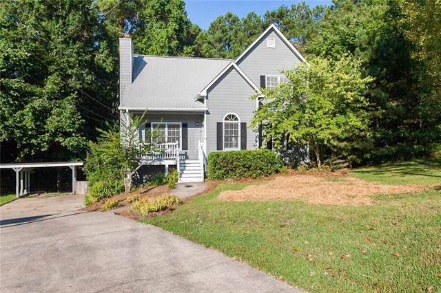 421 Johnstons Way, Dallas, GA 30132 (MLS #6604856) :: RE/MAX Paramount Properties