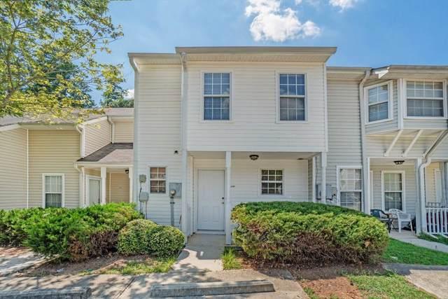 6549 Wellington Chase Court, Lithonia, GA 30058 (MLS #6604860) :: RE/MAX Paramount Properties