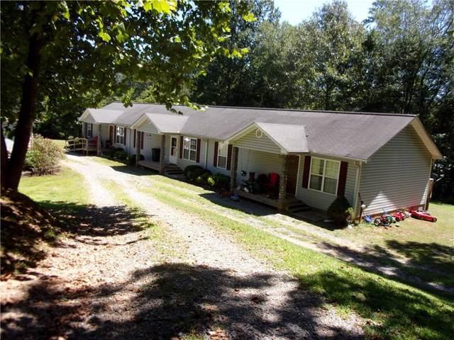 500 Rose Petal Lane, Ellijay, GA 30540 (MLS #6604864) :: North Atlanta Home Team