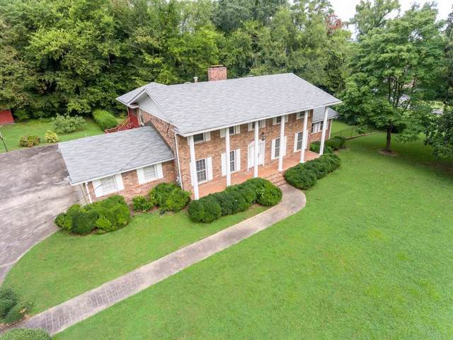3 Monarch Drive, Rockmart, GA 30153 (MLS #6604870) :: Dillard and Company Realty Group