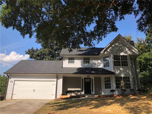 3728 Tarrytown Way, Decatur, GA 30034 (MLS #6604872) :: Dillard and Company Realty Group
