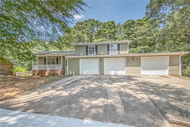 90 Stokes Drive, Stockbridge, GA 30281 (MLS #6604874) :: North Atlanta Home Team