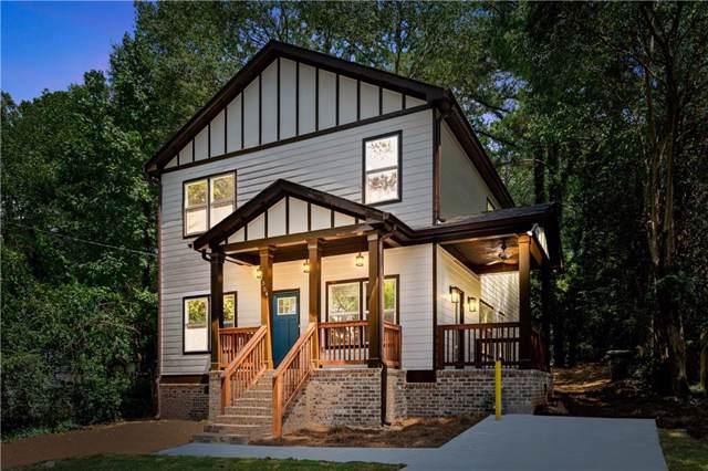 1354 Fenway Circle, Decatur, GA 30030 (MLS #6604875) :: RE/MAX Paramount Properties