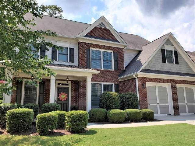 980 Patriot Trail, Cumming, GA 30040 (MLS #6604884) :: The Cowan Connection Team