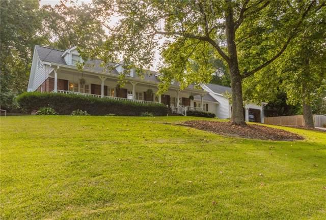 4028 Nations Drive, Douglasville, GA 30135 (MLS #6604888) :: RE/MAX Paramount Properties