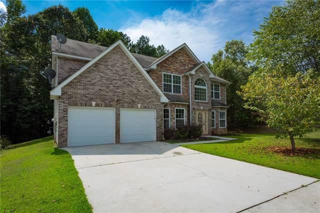 573 Ironstone Drive, Fairburn, GA 30213 (MLS #6604891) :: North Atlanta Home Team
