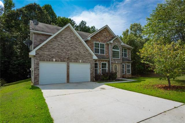 573 Ironstone Drive, Fairburn, GA 30213 (MLS #6604891) :: Iconic Living Real Estate Professionals