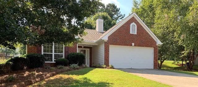 3440 Cascade Trail, Villa Rica, GA 30180 (MLS #6604892) :: Iconic Living Real Estate Professionals