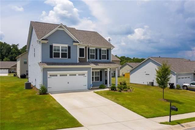 37 Orange Circle, Dawsonville, GA 30534 (MLS #6604901) :: Path & Post Real Estate