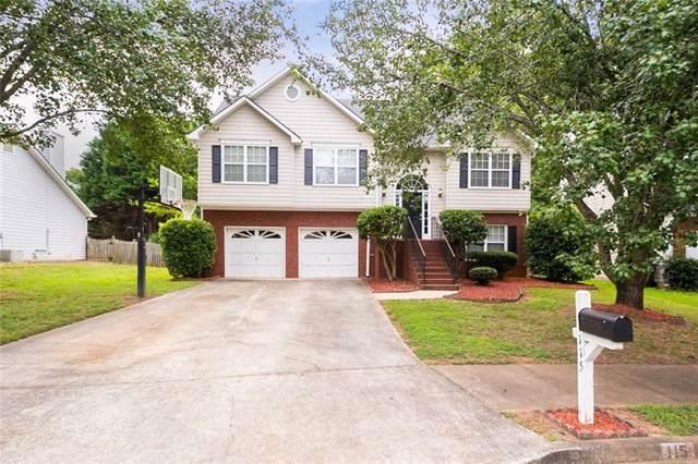 115 Gala Court, Roswell, GA 30075 (MLS #6604903) :: North Atlanta Home Team