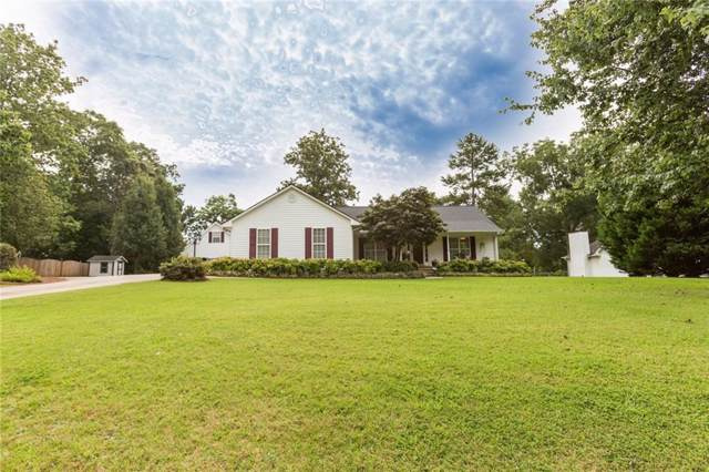 472 Harbins Road, Dacula, GA 30019 (MLS #6604917) :: The Heyl Group at Keller Williams