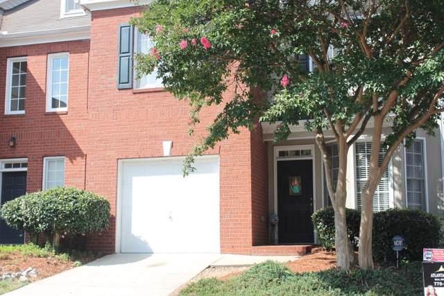 2361 Maplewood Court SE #25, Atlanta, GA 30339 (MLS #6604926) :: The Heyl Group at Keller Williams