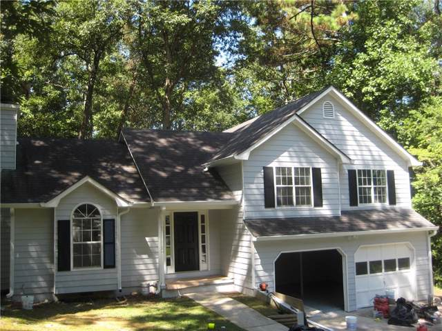 6355 Carriage Court, Cumming, GA 30040 (MLS #6604927) :: RE/MAX Prestige