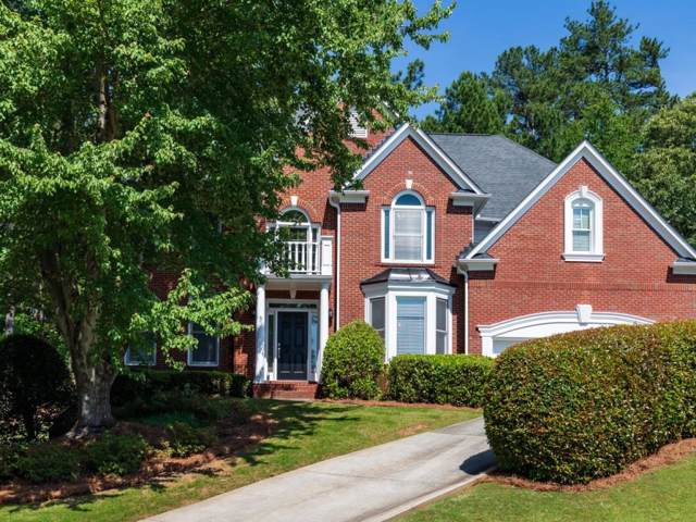 12445 Magnolia Circle, Johns Creek, GA 30005 (MLS #6604935) :: HergGroup Atlanta
